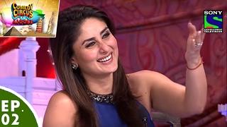 Comedy Circus Ke Ajoobe - Ep 2 - Kareena Kapoor as Special Guest