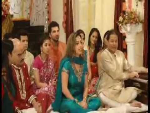 Preety Bhalla Showreel (Bhajan)