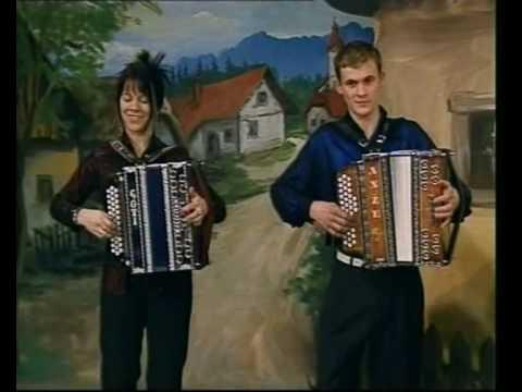 Družina Ferme - Z harmonikami Goti
