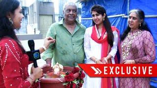 Karan Patel Missing From Ankita Bhargava Ganesh Visarjan | Exclusive