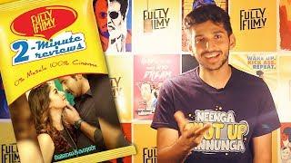 Velaikkaran 2-Minute Review |  Sivakarthikeyan | Nayanthara | Fully Filmy
