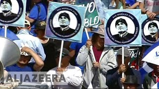 Bolivia: President Morales eyes fourth term in 2019