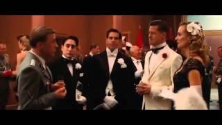 American actors speaking Italian: Part 2