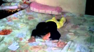 Sanjida islam TangailVideo0025
