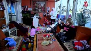 مسلسل بنات العيلة ـ الحلقة 28 الثامنة والعشرون كاملة HD | Banat Al 3yela