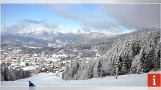 Les Carroz skiing holiday guide: a family-friendly and affordable village on the doorstep of the ...