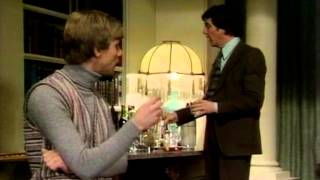 The Collection, Harold Pinter, 1976, with Malcolm McDowell-Alan Bates-Helen Mirren-Laurence Olivier