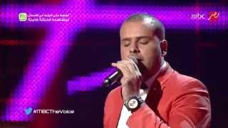 """#MBCTheVoice - """"الموسم الثاني - عدنان بريسم """"دخيل الله"""