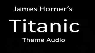 Titanic theme audio (320 kbps)