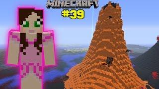 Minecraft: HEART OF THE VOLCANOES CHALLENGE [EPS7] [39]