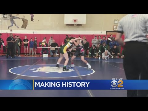 Xxx Mp4 High School Girl Beats Boys On The Wrestling Mat 3gp Sex