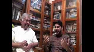 Thiruvattar Krishnankutty interview part2 of 3.flv