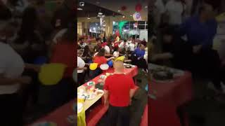 Fight at Peter piper  pizza 2019😱😱