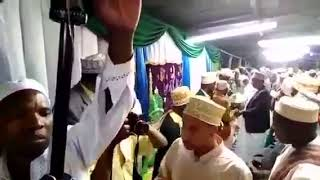 Wamuhayyan - Qiyaam, Maulidi Shadhuly Mgombezi