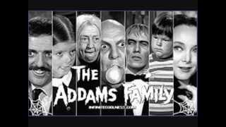 #71 Scare Point: The Addams Family (Full Episode)