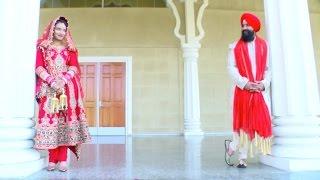 Bas Tu (Full Song) Roshan Prince Feat. Same Day Edit   Sikh Wedding   Amandip + Gursharan