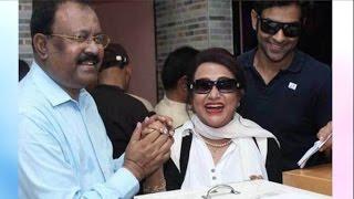 ভোট দিতে এসে রাগে ক্ষোভে একি বললেন ববিতা ??? Babita Latest News