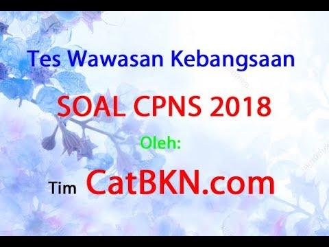 Xxx Mp4 Contoh Soal TWK CPNS 2018 Dan Jawabannya PDF 3gp Sex