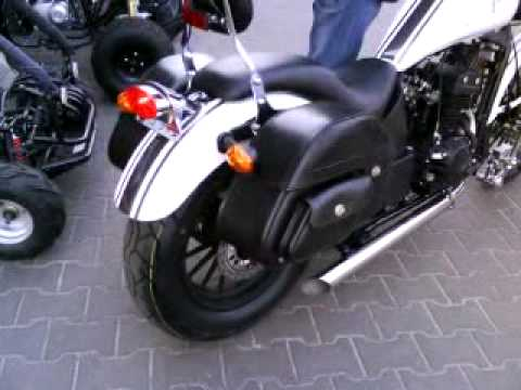 Junak M16 2011r