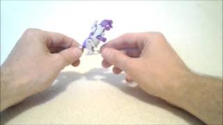 Transformers Titans Return Titan Master Crashbash -GotBot True Review NUMBER 119