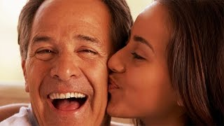 10 Crazy Married Couples With Shocking Age Gaps