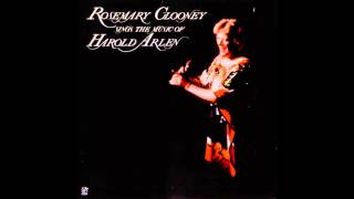 Rosemary Clooney - Stormy Weather (Vinyl, WAV, DR14)