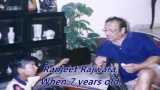 Ghazal-Para para hua, (Cover by Rajeet Rajwara ,when he was 7 yrs old)