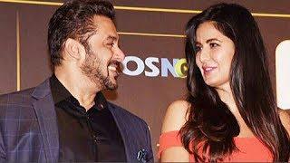 Salman Khan Sings Birthday Song For Katrina Kaif At IIFA 2017 New York