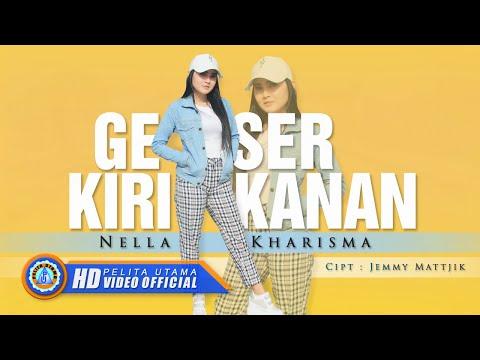 Xxx Mp4 Nella Kharisma GESER KIRI KANAN Official Music Video HD 3gp Sex