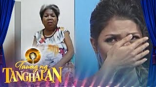 Tawag ng Tanghalan: Remy Luntayao receives a heartfelt message from her mother