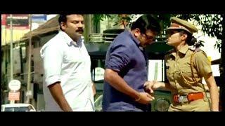 അടീന്ന് പിടിവിട് സാറേ # Malayalam Comedy Scenes # Malayalam Movie Comedy