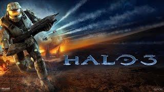 Halo 3 Game Movie - All Cutscenes HD
