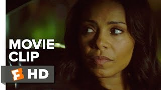 The Perfect Guy Movie CLIP - Gas Station Fight (2015) - Sanaa Lathan, Michael Ealy Movie HD