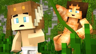 Minecraft - WHO'S YOUR DADDY? - BABY TARZAN IN LOVE !?