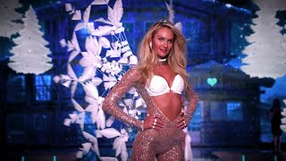 Candice Swanepoel at Victoria's Secret 2015 (Love Me Like You Do)