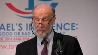 Jim Lobe: Why Neocons Love Israel