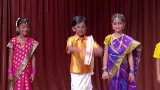 Paarattalam Vaanga - K2 Concert 24-Sep-2016