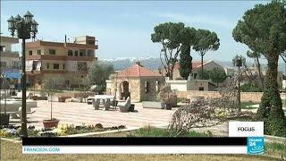FOCUS: Armenians in Lebanon
