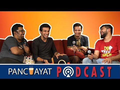 Xxx Mp4 Panchayat Podcast Ep 3 Ft Pratik Gandhi The Comedy Factory 3gp Sex