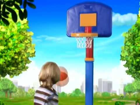 Xxx Mp4 Special Agent Oso Three Healthy Steps Shoot A Basketball Disney Junior 3gp Sex