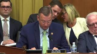 Doug Collins Opening Statement In Hearing To Hold AG barr In Contempt 5/8/19
