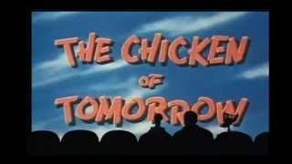 MST3K - The Chicken of Tomorrow