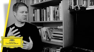 Max Richter - Three Worlds: Music From Woolf Works - Modular Astronomy (Interview)