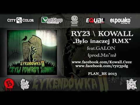 13.RY23 / KOWALL-