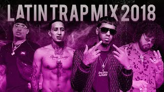 Neutro Shorty | Bad Boy | Latin Trap Mix 2018 | Best Trap Latino | Jon Z, Anuel, Tempo, Cosculluela