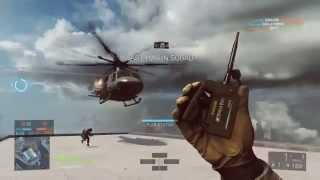 How To Piss Off Gamers In Battlefield 4