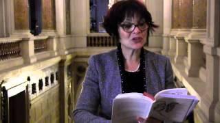 Nora Aceval : Conteuse de