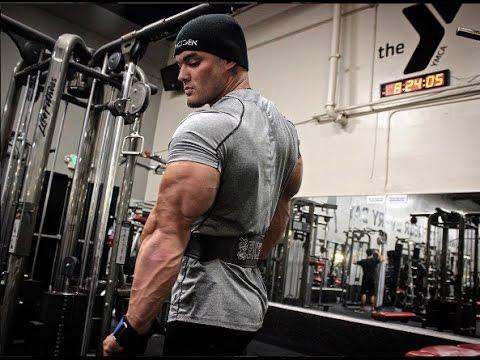 Xxx Mp4 Jeremy Buendia 3X Mr Olympia Men S Physique Champion PART 2 3gp Sex