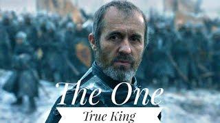 (GoT) Stannis Baratheon - The One True King (Tribute 2016) || ستانيس براثيون - الملك الحقيقي