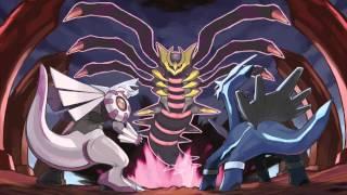 Team Galactic Commander Battle [Slightly Re-arranged] - Pokémon Diamond/Pearl/Platinum